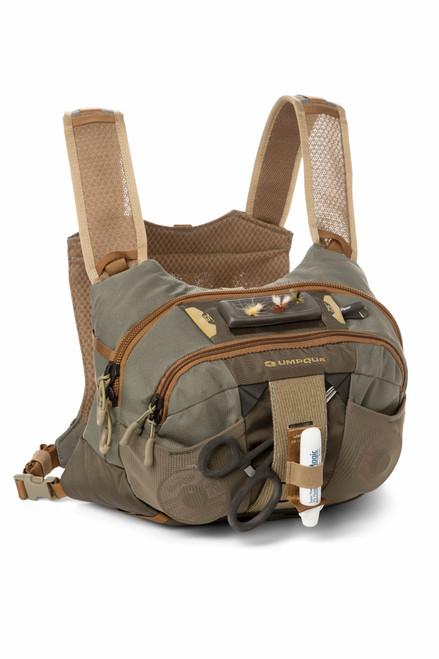 Umpqua Overlook 500 ZS2 Chest/Pack Kit