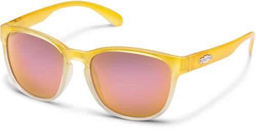 Suncloud Optics Loveseat Sunglass Polarized Polycarbonate Lens