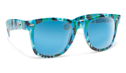 Forecast Ziggie Sunglasses