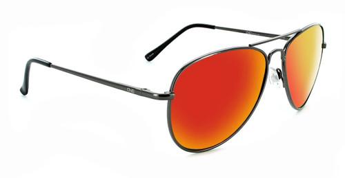 Optic Nerve Estrada Polarized Sunglasses