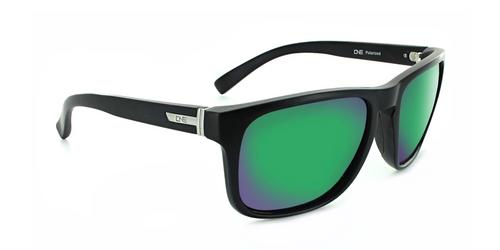 Optic Nerve Ziggy Polarized Sunglasses