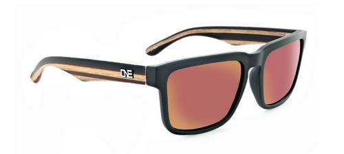 Optic Nerve Mashup Polarized Sunglasses