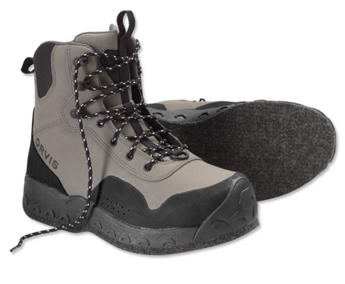 Orvis Men's Clearwater Wading Boots - Felt Sole