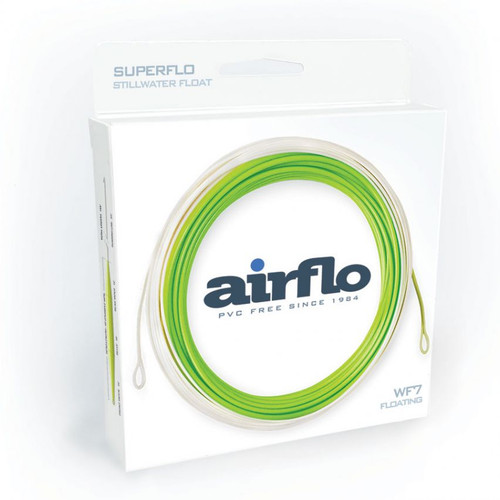 Airflo Superflo Stillwater Float