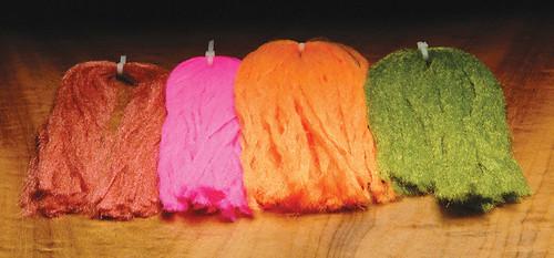 McFlylon Assorted Colors