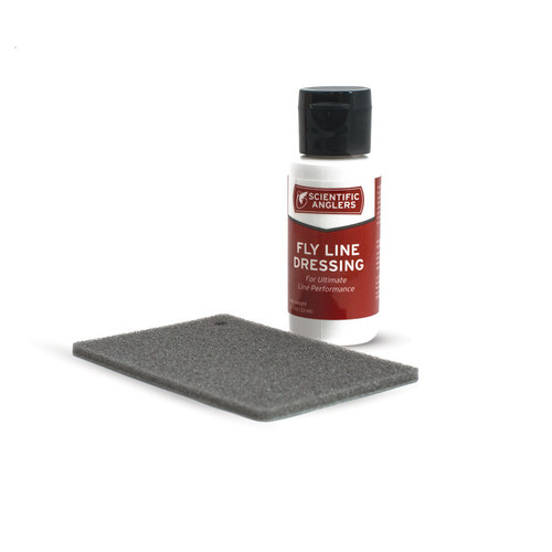 Scientific Anglers Line Dressing with Pad