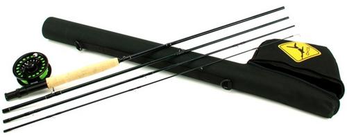 Echo Lift Fly Rod Kit