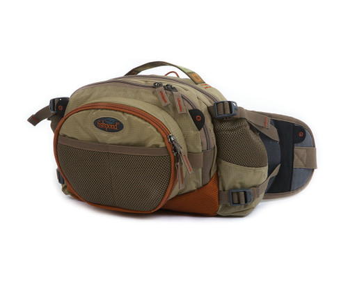 Fishpond Waterdance Guide Pack - Driftwood - Fly Fishing