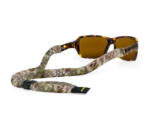 Croakies Suiters Eyewear Retainers Kryptek Highlander XL