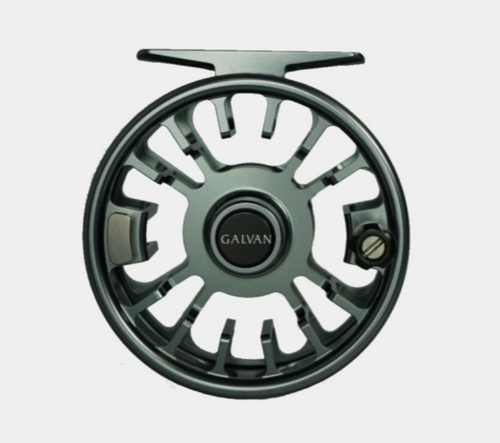 Galvan Euro Nymph Fly Reel - Made in USA