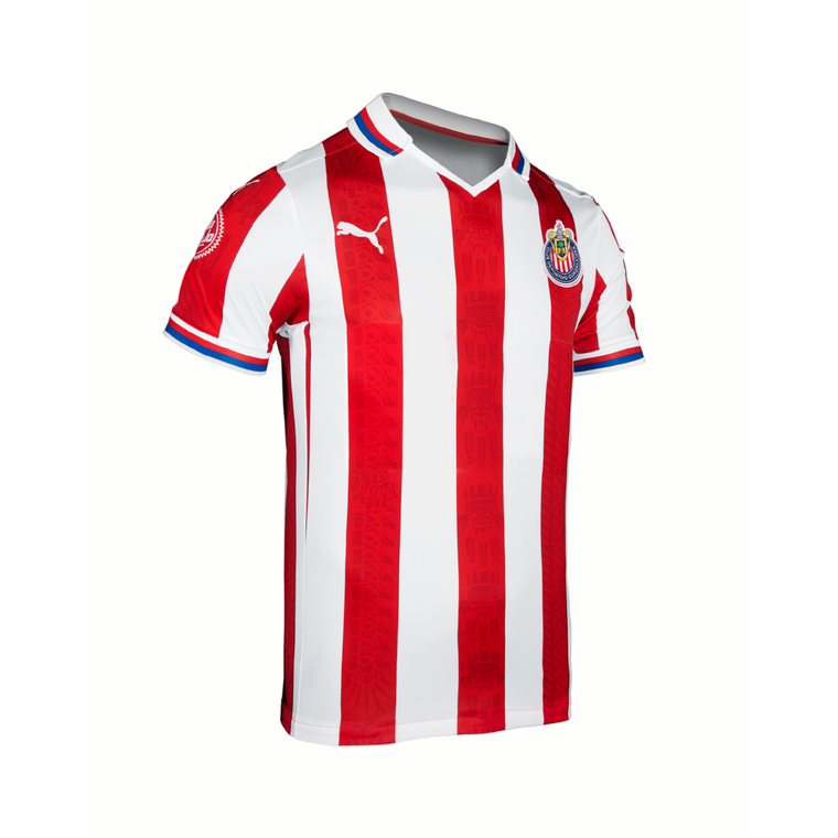 JERSEY CHIVAS LOCAL GD20 NIÑO