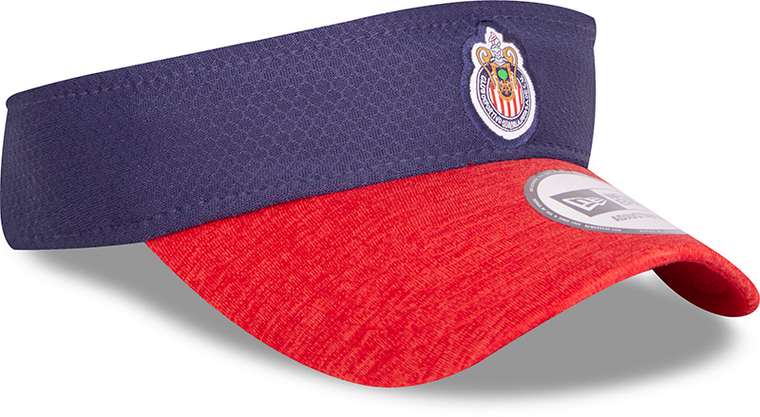 VISERA CHIVAS NAVY NEW ERA