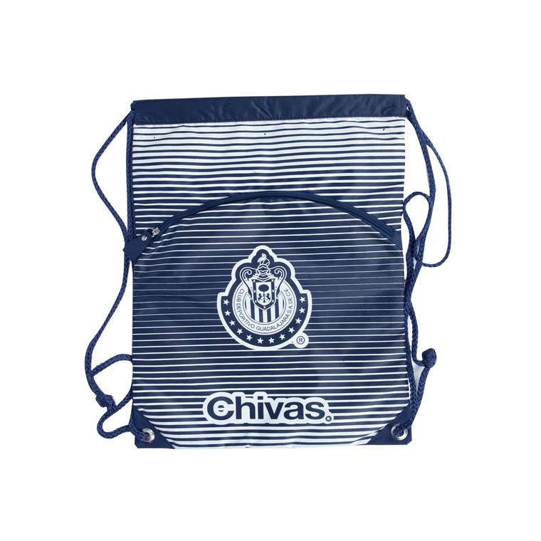 MORRAL CHIVAS AZUL-BLANCO