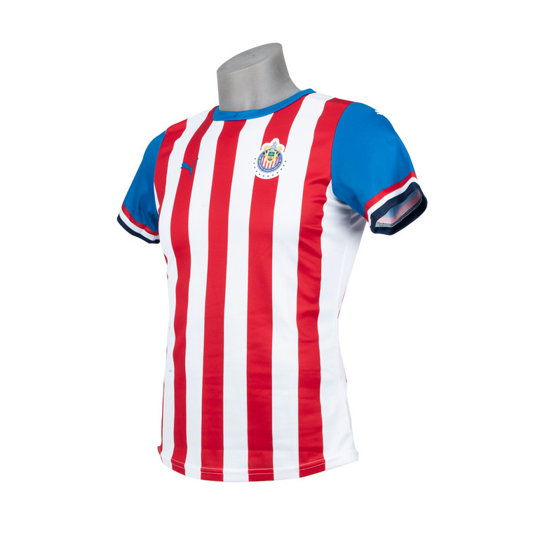 JERSEY CHIVAS LOCAL FAN DAMA AP19