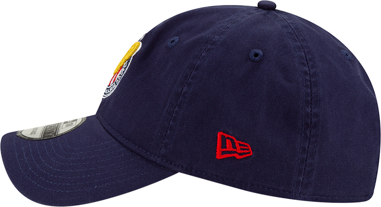 GORRA CHIVAS LIGHT AZUL 9FORTY NEW ERA