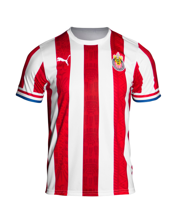 JERSEY CHIVAS LOCAL FAN GD20 NIÑO