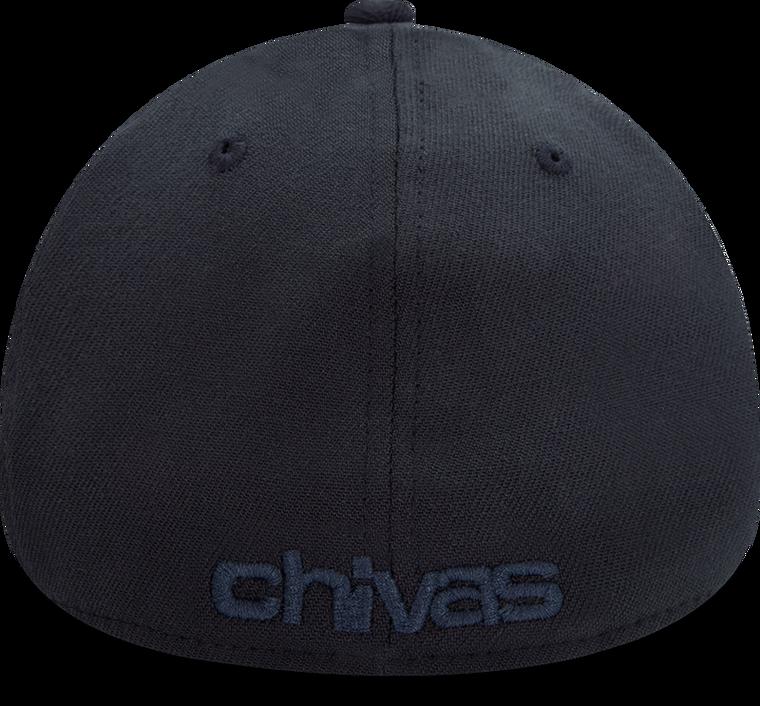 GORRA CHIVAS BASICS NEGRA NEW ERA