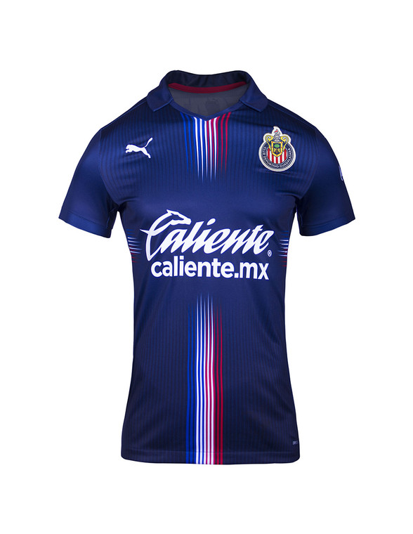 JERSEY CHIVAS ALTERNATIVO GD21 DAMA