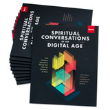 Spiritual Conversations in the Digital Age - Barna monographs (10-pack)
