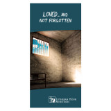 """Loved...And Not Forgotten"" booklet cover"