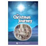 The Christmas Journey children's booklet cover