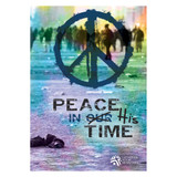 Peace In His Time - Bible Study on DVD with Discussion Guide