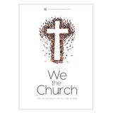 We the Church - The Priesthood of All Believers - DVD