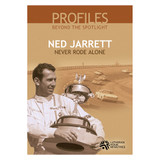 Ned Jarrett Never Rode Alone (Profiles Beyond the Spotlight) - Bible Study on DVD with Discussion Guide