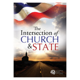 Intersection Of Church & State - Bible Study on DVD with Discussion Guide