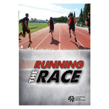 Running The Race  - Bible Study on DVD with Discussion Guide
