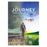 Journey from Unbelief to Faith - Bible Study on DVD with Discussion Guide