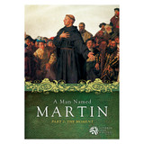 Man Named Martin–Part 2: The Moment - Bible Study DVD with Discussion Guide & The Reformation Twelve Booklet