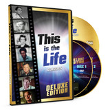 This is the Life Classics - DELUXE Edition DVD with Discussion Guide