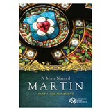 Man Named Martin–Part 3: The Movement - Bible Study on DVD with Discussion Guide