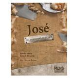 José: un carpintero de acero