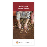 Your Place in God's Plan