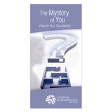 Mystery of You - Clues to Your True Identity