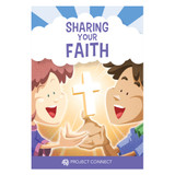 Sharing Your Faith (Pack of 25)