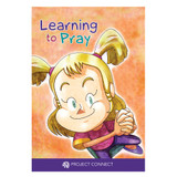Learning To Pray (Pack of 25)