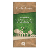 An Ingrate's Guide to Contentment: Five Practices for a More Content Life—No Matter Who You Are