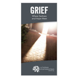 Grief: Where Sadness and Hope Meet