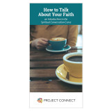How to Talk About Your Faith: an Introduction to the Spiritual Conversation Curve