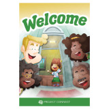 Welcome (Pack of 25)
