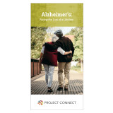 Alzheimer's: Facing the Loss of a Lifetime