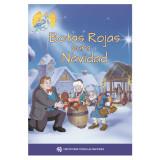 Botas Rojas para Navidad (Red Boots for Christmas) (Pack of 25)