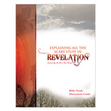 Revelation - Explaining all the Scary Stuff - Discussion Guide