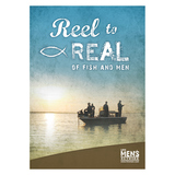 Reel To Real - Of Fish & Men - Discussion Guide