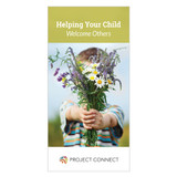 Helping Your Child Welcome Others