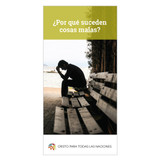 ¿Por qué suceden cosas malas?   (Why Do Bad Things Happen)