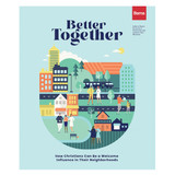 Better Together - Barna monograph